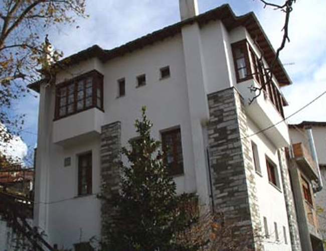 GEORGARAS ROOMS