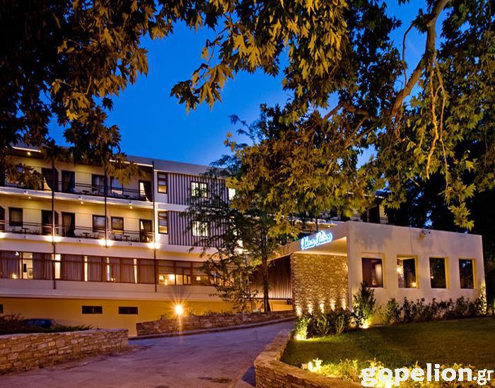XENIA PALACE